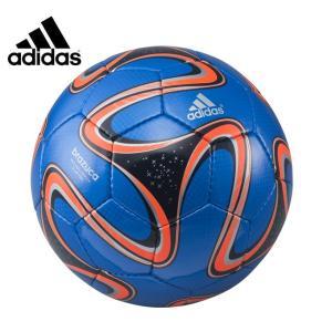 アディダス adidas サッカーボール 4号球 小学校用 ジュニア 16ブラズーカ ジュニア AF4820BOR 検定球