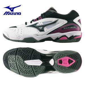 ミズノ MIZUNO テニスシューズ オムニ・クレー用 メンズ レディース 61GR153065 テニス シューズ|himaraya