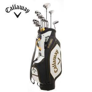 キャロウェイ Callaway ゴルフ セットクラブ メンズ WARBIRD ウォーバード|himaraya