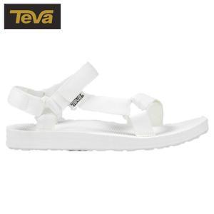 テバ TEVA ストラップサンダル ウィメンズオリジナルユニバーサル 1003987-BRWH|himaraya