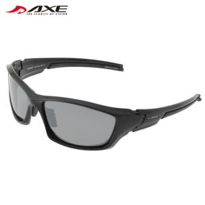 アックス 偏光サングラス メンズ レディース スポーツサングラス ASP-450 AXE