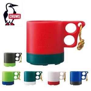 チャムス CHUMS マグカップ Camper Mug Cup CH62-1048|himaraya