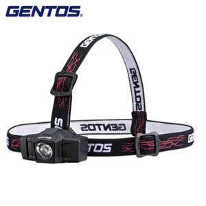 ジェントス GENTOS ヘッドライト GD-000シリーズ GD-002D|himaraya