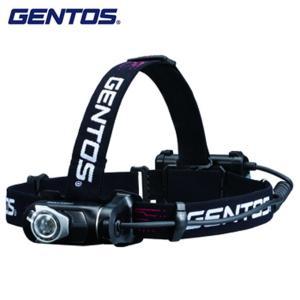 ジェントス GENTOS ヘッドライト GT-300シリーズ GT-301D|himaraya