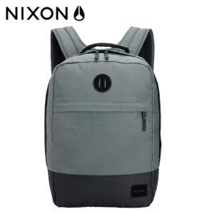 ニクソン NIXON バッグ BEACONS BACKPACK RS-BEACONS C2190134|himaraya