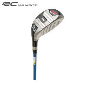 ロイヤルコレクション ROYAL COLLECTION ゴルフクラブ ユーティリティ メンズ R TRC TYPE-ZX UT|himaraya