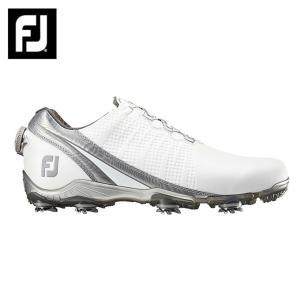 フットジョイ FootJoy ゴルフシューズ ソフトスパイク D.N.A. Boa ボアシステム搭載...
