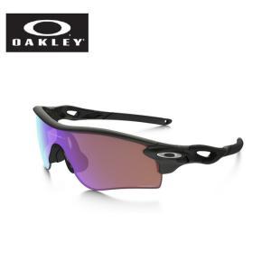 オークリー OAKLEY サングラス メンズ RadarLock TM PRIZM TM Golf Asia Fit OO9206-36