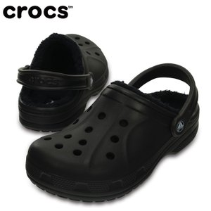 クロックス crocs サンダル メンズ レディースcrocs winter clog クロックス ウィンター クロッグ 203766-060 サンダル くろっくす