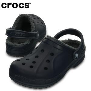 クロックス クロックサンダル メンズ レディース ジュニア crocs winter clog クロックス ウィンター クロッグ 203766-459サンダル くろっくす crocs
