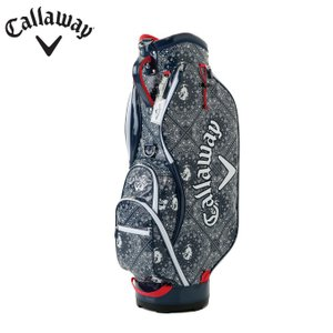 キャロウェイ Callaway ゴルフ キャディバッグ メンズ Style NorthPolo FW 16 JM 5116666