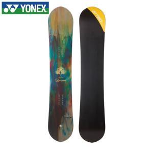 ヨネックス YONEX スノーボード 板 メンズ レディース LUVARTH LU16 himaraya
