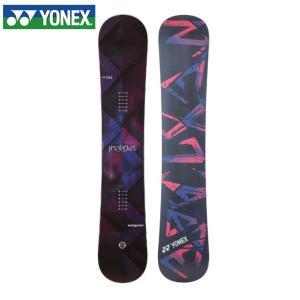 ヨネックス YONEX スノーボード板 メンズ レディース NEXTAGE NX16 himaraya