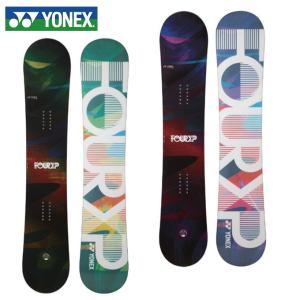 ヨネックス YONEX スノーボード板 メンズ レディース 4XP XP16 himaraya