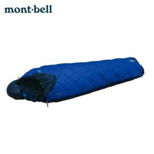 モンベル マミー型シュラフ バロウバッグ #5 1121274 mont bell mont-bell himaraya