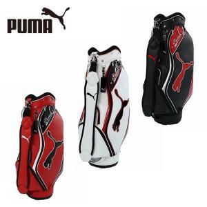 プーマ PUMA ゴルフ キャディバッグ メンズ CB 5ドット 867594