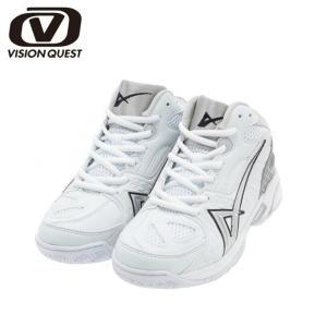 ビジョンクエスト VISION QUEST バスケットシューズ WMS レディース VQ570402F03|himaraya
