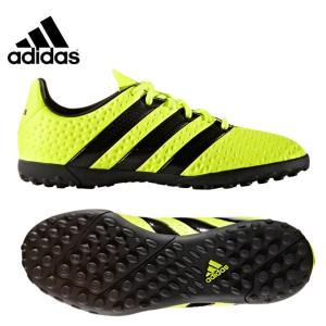 【クリアランス】 アディダス adidas サッカー トレーニングシューズ サッカーシューズ ジュニア エース 16.4 TF J KCU15|himaraya