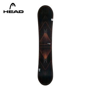 ヘッド HEAD フリースタイルスノーボード板 メンズ レディース ユニセックス FUSION FLOCKA 【16-17 2017モデル】 himaraya