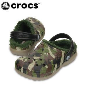 クロックス crocs サンダル ジュニア cl...の商品画像