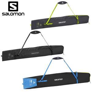 サロモン salomon SKI CASE スキーケース ORIGINAL 1PAIR SKISLEEVE|himaraya