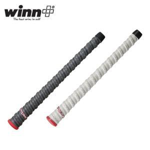 ウィン winn ゴルフグリップ メンズ SPIRAL PLUS スパイラル プラス スタンダードサイズ SP5 PLUS|himaraya