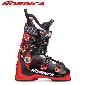 ノルディカ NORDICA スキー メンズ バックルブーツ SPEEDMACHINE 110スキーブーツ|himaraya