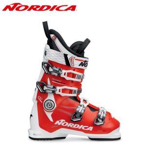 ノルディカ NORDICA スキー メンズ バックルブーツ SPEEDMACHINE 100スキーブーツ|himaraya