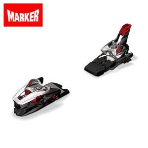 マーカー MARKER スキービンディング XCELL 12 エクセル 12 6820P1TCM