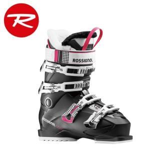 ロシニョール ROSSIGNOL スキーブーツ レディース KIARA 60RBF8260|himaraya