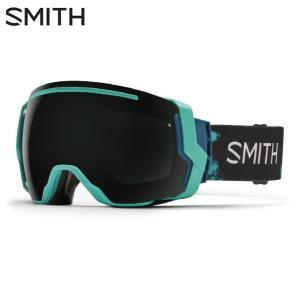 スミス スキー スノーボード ゴーグル メンズ レディース IO7 スペアレンズ付 アジアンフィット I/O 7-OPAL UNEXPECTED-R SMITH|himaraya