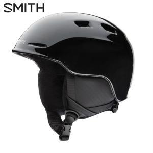 スミス SMITH スキー スノーボード ヘルメット ジュニア HELMET ZOOM JR-R|himaraya
