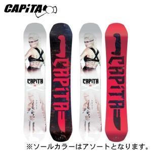 キャピタ CAPITA スノーボード板 メンズ DEFENDERS OF AWESOME スノーボード スノボ ボード 2017 16/17 himaraya