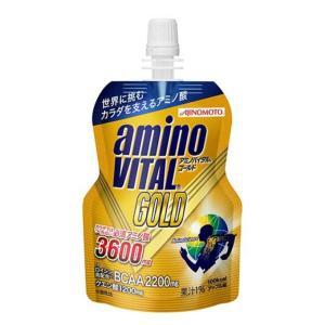 アミノバイタル アミノバイタル GOLD ゼリードリンク AJ10120