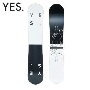 イエス ( YES ) スノーボード板 ( メンズ レディース ) ジャックポット JACKPOT