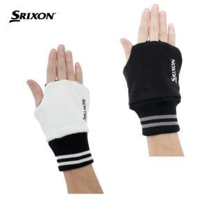 スリクソン SRIXON ゴルフ メンズ フリース右手甲 SMG6767