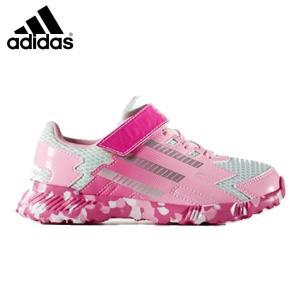 アディダス adidas スニーカー ジュニアシューズ KIDS アディダスファイト EL 3 K CEL76 BB5362 キッズ 子供 男の子 靴 運動靴 運動会