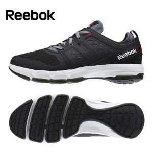 リーボック Reebok スニーカー カジュアルシューズ 靴 メンズ クラウドライド DMX AR2752|himaraya