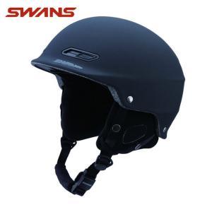 スワンズ SWANS スキー スノーボード メンズ レディース ジュニア ヘルメット H-60|himaraya