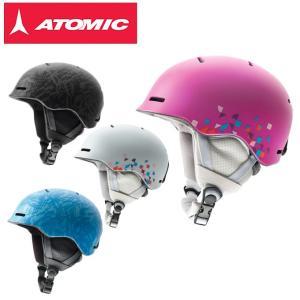 アトミック ATOMIC ウインターアクセサリー ヘルメット ジュニア MENTOR|himaraya