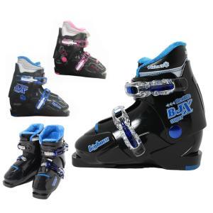 ビッグホーン Bighorn スキーブーツ ジュニア BJ-X|himaraya