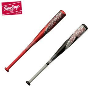 ローリングス ( Rawlings )  野球 少年軟式バット スターエース2 BJ5SA2