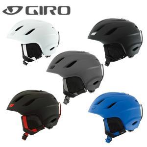 ジロ GIRO スキー・スノーボード ヘルメット メンズ ナイン NINE A FIT|himaraya