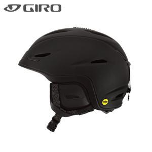 ジロ GIRO スキー スノーボード ヘルメット ユニオン ミップス UNION MIPS ウィンタープロテクター|himaraya