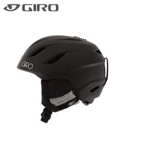 ジロ GIRO スキー スノーボード ヘルメット レディース エラ ERA A FIT W ウィンタープロテクター|himaraya