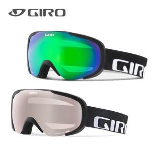 ジロ GIRO スキー スノーボード ゴーグル メンズ コンパス COMPASS AFIT ウィンタースノーゴーグル|himaraya