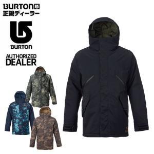 バートン BURTON ボードジャケット メンズ Matchstick Jacket マッチスティック 174951