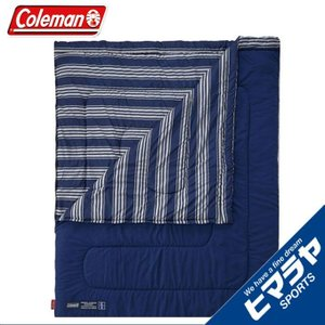 コールマン 封筒型シュラフ フリースフットアドベンチャースリーピングバッグ/C5 2000031099 coleman|himaraya