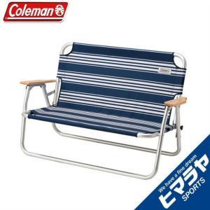 コールマン アウトドアベンチ リラックスフォールディングベンチ 2000031287 coleman|himaraya