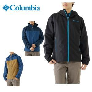 コロンビア ( Columbia )  アウトドア ジャケット メンズ ヴィザヴォナ パス ジャケット PM3678|himaraya
